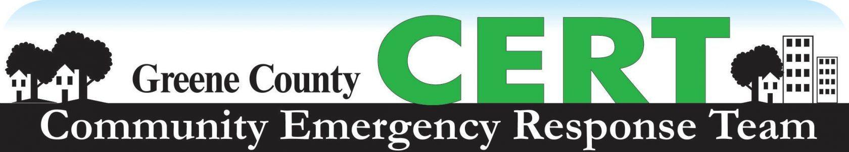 Greene County Va CERT Website